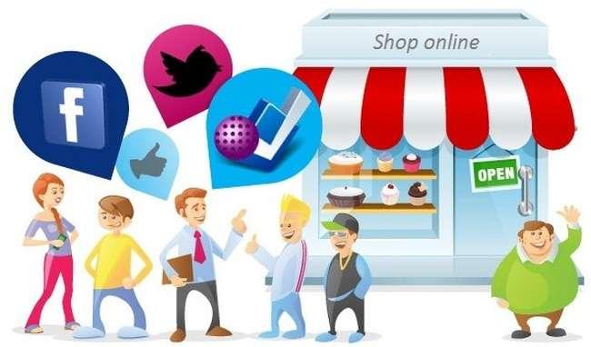 4 kỹ năng cần có của một người bán hàng online