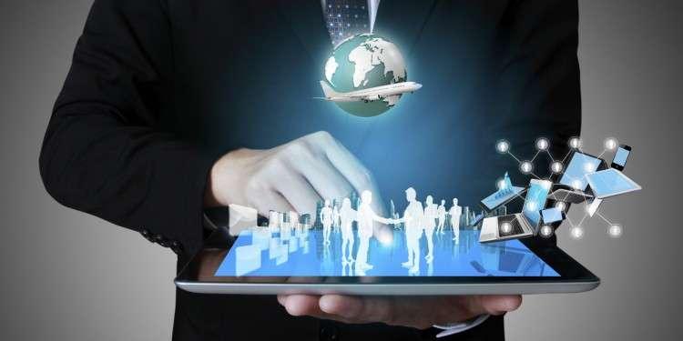 Vai trò quan trọng và sức mạnh của internet đối với doanh nghiệp